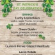 Celebrate St. Patrick's Day at Merchants River House