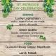 Celebrate St. Patrick's Day at Merchants River House