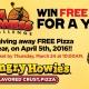Pizza Madness Bracket Challenge