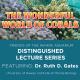 Waikīkī Aquarium's Distinguished Lecture Series