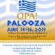 3rd Annual OPA Palooza