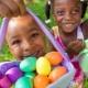 Easter Worship & Egg Hunt