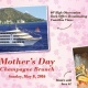 CELEBRATE MOM THIS MOTHER'S DAY ABOARD THE STAR OF HONOLULU