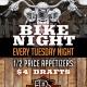 Stamford Bike Night Events