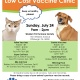 Low Cost Vaccine Clinic
