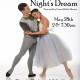 A Midsummer Night's Dream presented by Tampa Ballet Theatre