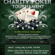 SanPar 3rd Annual Charity Poker Tournament