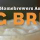 AHA Big Brew Day 2016