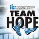 Huntington's Disease Team Hope Walk 2016