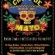 Cinco De Mayo at Peabody's