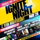 IGNITE THE NIGHT 2 YEAR ANNIVERSARY