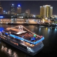 Rock the Yacht: Mardi Gras Party featuring Brown Bag Brass Band