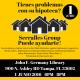 Tienes problemas con su hipoteca? Serralles Group puede ayudarate Gratis!