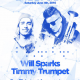 Disorder Saturday's With Will Sparks & Timmy Trumpet At Stage 48 on 6/4
