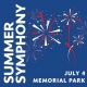 Summer Symphony: July 4th Concert