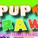 Pup Crawl in Seminole Heights