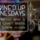 Wine'd Up Wednesday | Crow & Co.