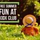 KidX Club