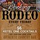 Rockin' Rodeo