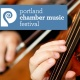 Portland Chamber Music Festival - Opening Night: Three, Four, Five