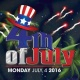 Beach Bar Presents 4th of July Live Firework Show!