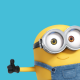 Summer Dive-In Movie: Despicable Me