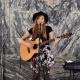 Danielle Mohr Performing Live on Bizou
