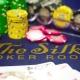 Silks Poker Tournament - No Limit Hold 'Em - $20K Guaranteed