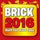 BRICK 2016 DFW