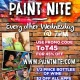 Paint Nite here at TAVERN on third