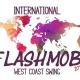 2pm West Coast Swing Flashmob Class