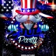 2nd of July Party at Club Prana