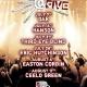 Alive @ 5 Summer Concert Series at Bar BQ Stamford