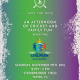 An Afternoon of Cricket and High Tea - Benefiting Children Across Borders