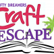 Craft Escapes - Scrapbooking Crops, Craft Expo, Make & Takes