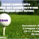SLB Tampa Bay Alumni Network 2nd Annual Golf Outing