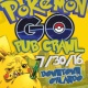 Pokemon Go Pub Crawl