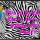 Pulse Burnafit Kick-off: The Zebra Print Party