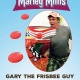 Marley Minis: The Frisbee Guy