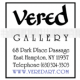 Larry Rivers Exhibit at Vered Gallery