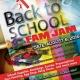 Back to School FamJam (School Supply Giveaway)