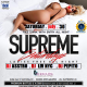 SUPREME SATURDAYS at MERMAIDS JULY 30th