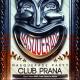 Masquerade Party at Club Prana