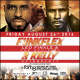 Funk Flex Leo Finale & The Official R. Kelly After party at Stage 48
