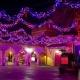 Christmas Town 2016 At Busch Gardens