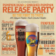 SEA DOG BREWING Presents PUMPKIN PATCH PARTY