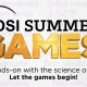 MOSI Summer Games