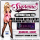 SUPREME SATURDAYS at MERMAIDS AUG 27th