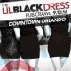 The Lil Black Dress Pub Crawl