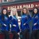 Great Irish Hooley Festival | Raglan Road Irish Pub